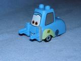 Duplo Cars Guide